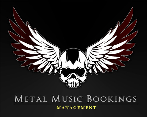 Signing to Metal Music Bookings