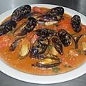 Costas Mussels