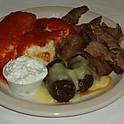 Greek Combo Platter