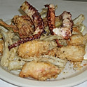Costas Seafood Feast