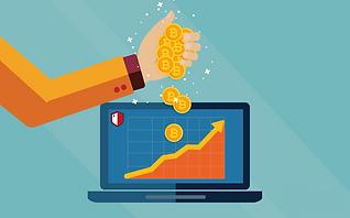 Invest in Bitcoin, Invest in Crypto, Malta crypto Investing