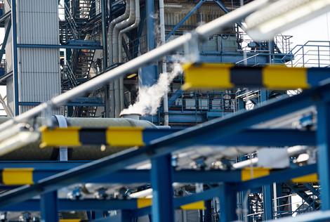 Industriefotografie Marc Thürbach