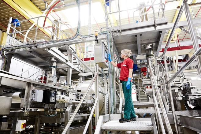 Industrie Portrait Lorenz