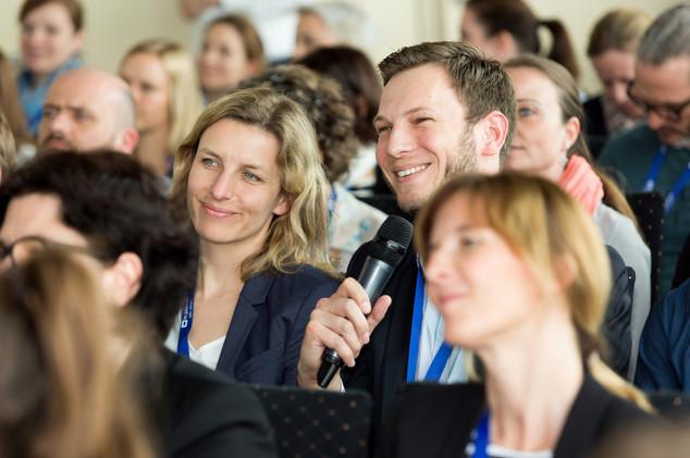 Agile HR Conference Köln