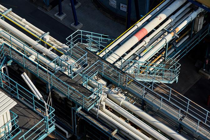 Industrie Fotografie Marc Thürbach