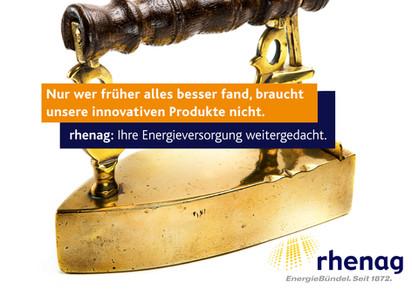 Rhenag