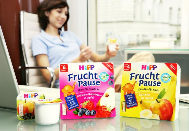 Hipp Fruchtpause