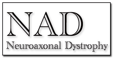 NEUROAXONAL DYSTROPHY