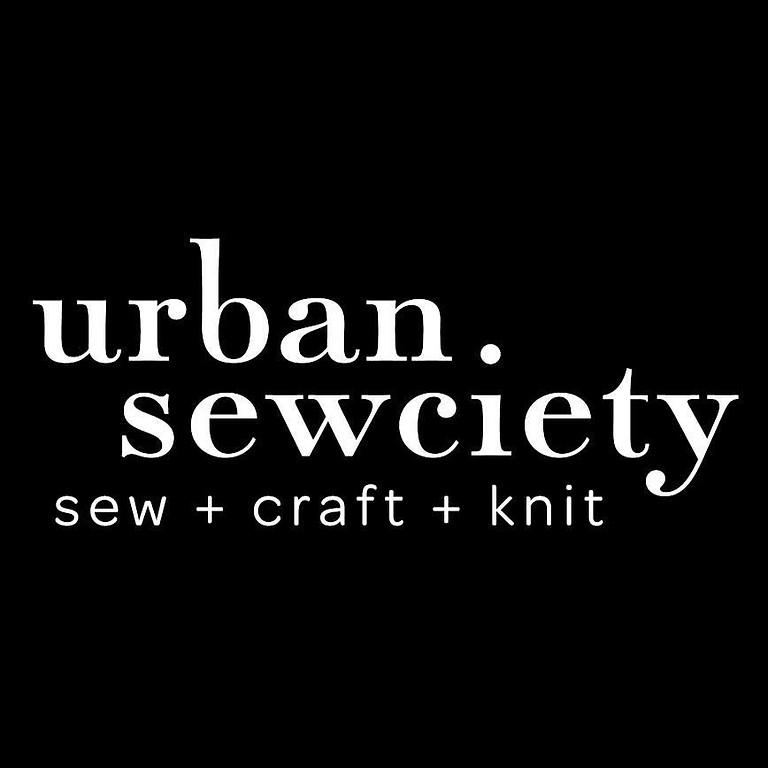Maker's Market at Urban Sewciety