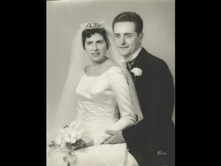 Mike & Ei: 58 years of Love, Laughter & Family