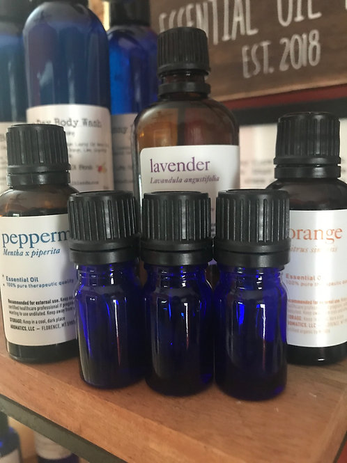 Build Your Own Diffuser Blends