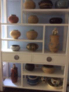 Tony pottery