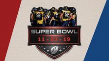 Fantastic Season - 3 Superbowl Teams!