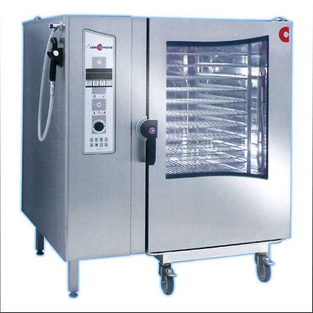 Convotherm OEB/OGB 12.20