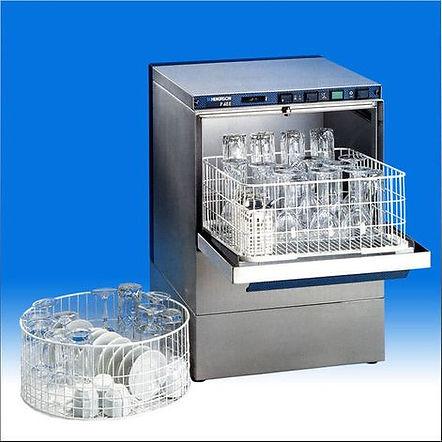 Hemerson glazenwasser P48A