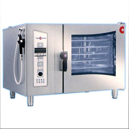 Convotherm OEB/OGB 6.20