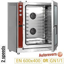 Elektrische convectie oven Diamond PFE-102/H