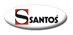 Santos koffiemachines