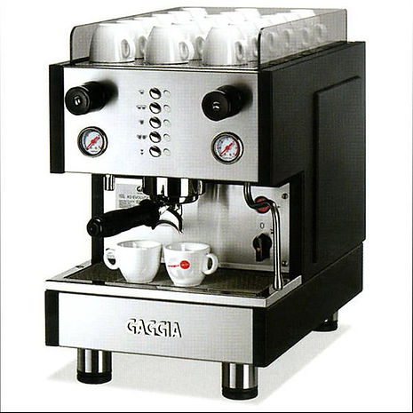 Gaggia XE-XD Compact koffiemachine