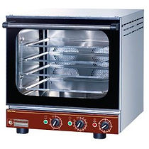 Elektrische convectie oven Diamond BRIO43S/X-N