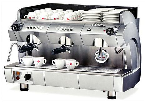 Gaggia koffiemachine GE-GD