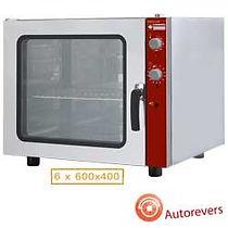 Elektrische convectie oven Diamond CPE644-NP