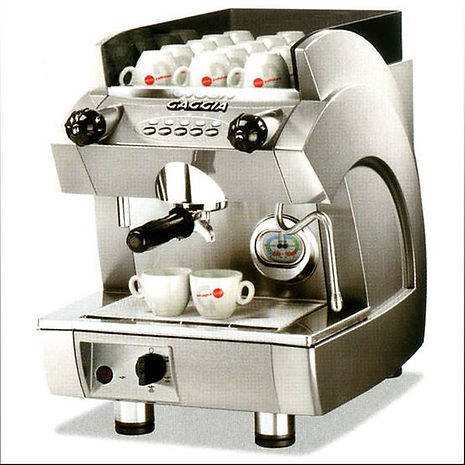 Gaggia GE-GD Compact koffiemachine