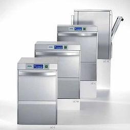 Winterhalter industriële afwasmachines