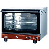 Elektrische convectie oven Diamond BRIO-64/X-N