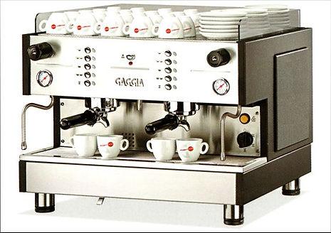 Gaggia XE-XD Evolution koffiemachine