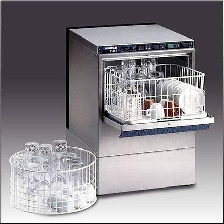 Hemerson glazenwasser P43A