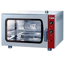 Elektrische convectie oven Diamond CPE644-N