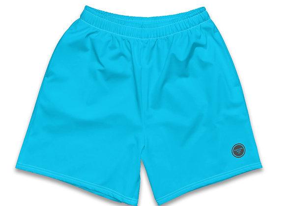 Beach Shorts - Turquoise