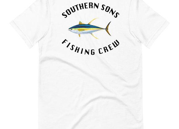 Fishing Crew - Tuna Tee