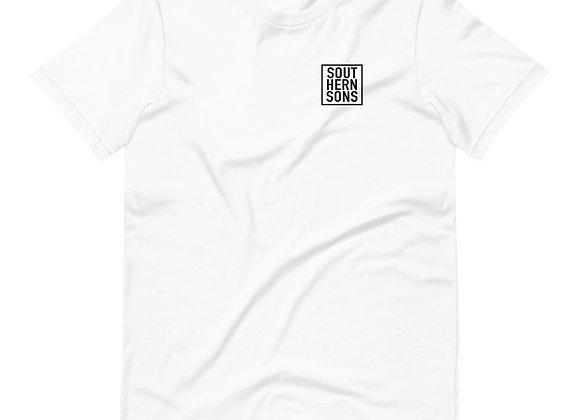 SQR - Black/White