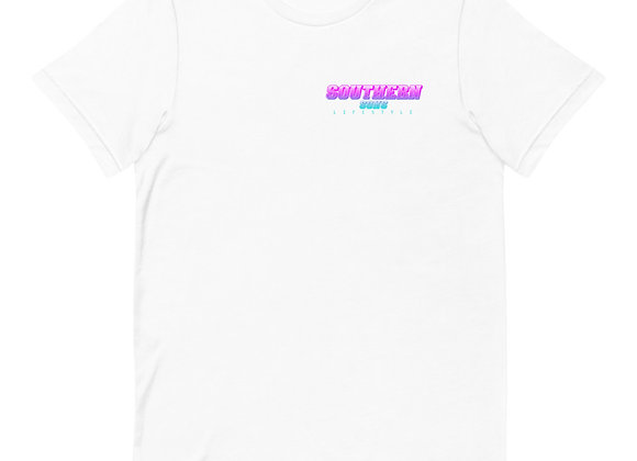Vice Retro Short-Sleeve Unisex T-Shirt