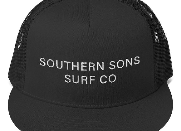 Surf Co - Trucker