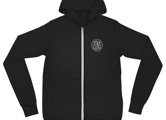 Sons zip hoodie