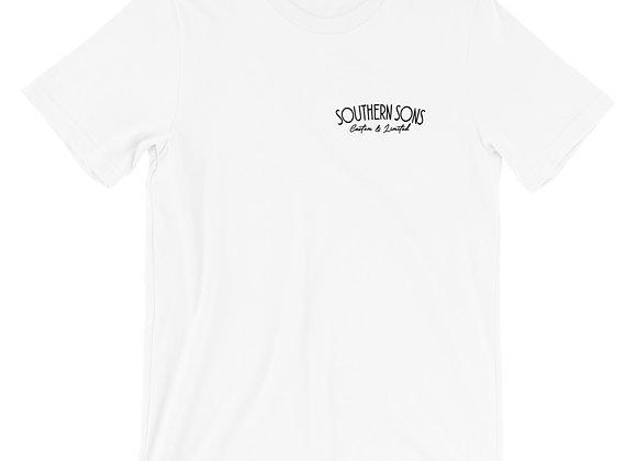 Custom & Limited T-Shirt