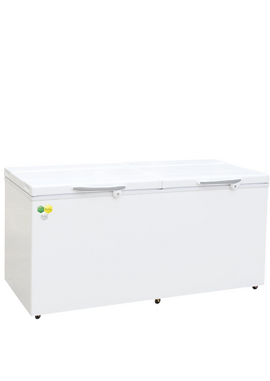 15.5 cu ft Solar Freezer ESCFR440DS