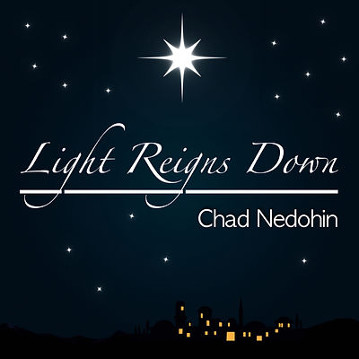 Light Reings Down - Album Cover (1600 x
