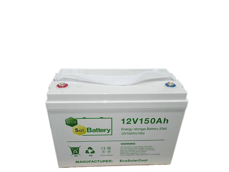 150Ah 12 Volt Gel Battery ESB15012VG