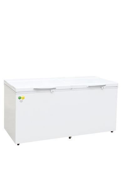 10.5 cu ft (300L) Solar Freezer ESCFR300DS