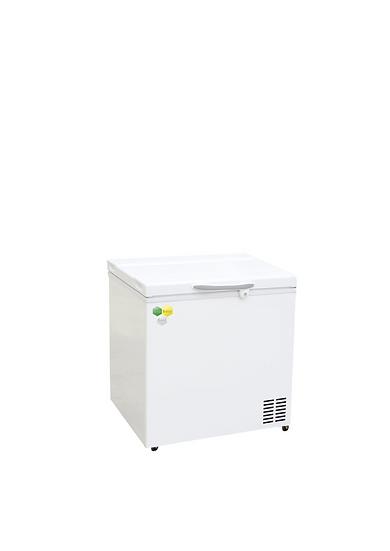4.8 cu ft (135L) Solar Freezer ESCFR135TV