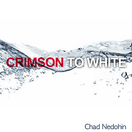 Crimson to White