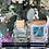 Thumbnail: Duo Reed Diffuser & Candle Gift Set
