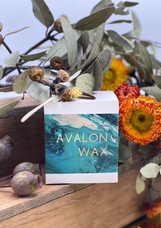 Avalon Wax