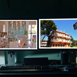 Postazione Desktop 2 Monitor