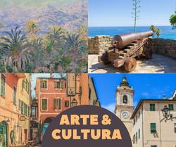 Arte & Cultura con Guida Turistica