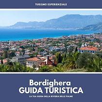 Guida TURISTICA di Bordighera